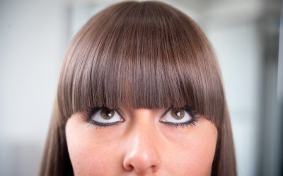 Hints and tips on how to trim my own fringe