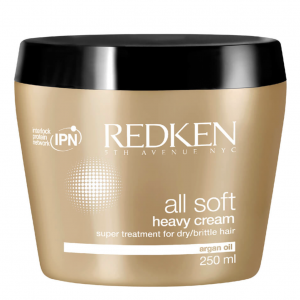 all soft heavy cream mask