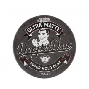 dapper dan super hold clay