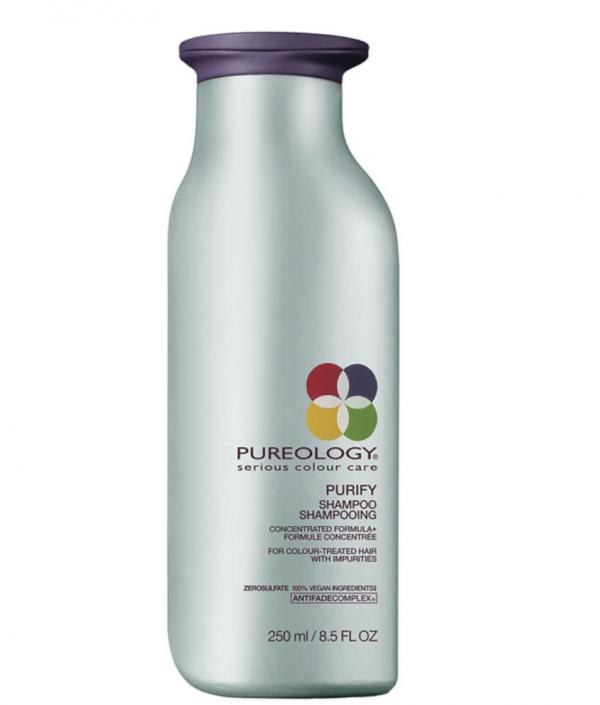 purify shampoo