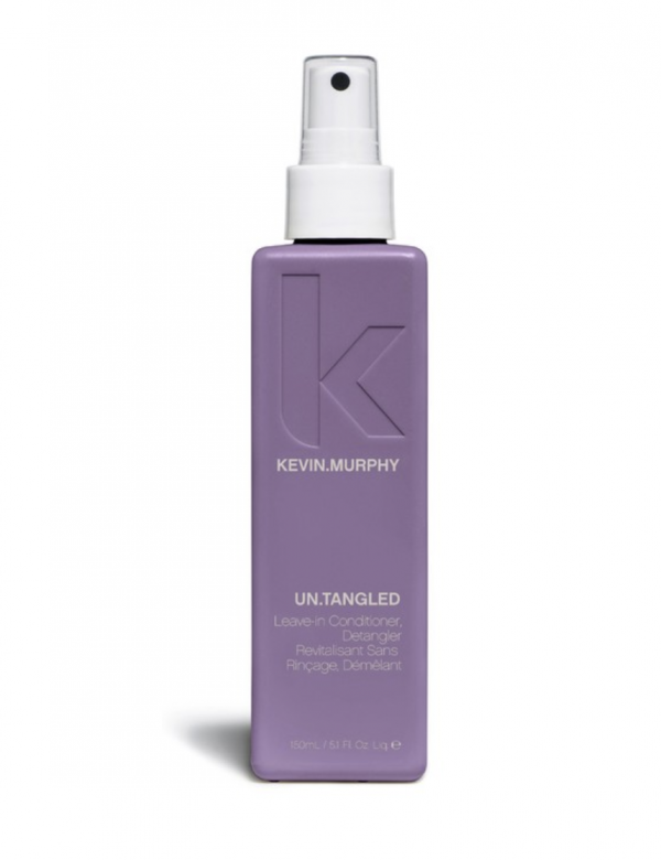 untangled kevin murphy